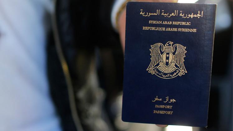 إيرادات سوريا تتجاوز 500 مليون دولار جراء ارتفاع الطلب على جوازات السفر