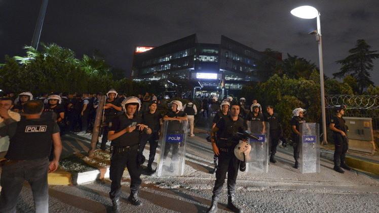 غضب في اسطنبول بعد وفاة شابة برصاص شرطي