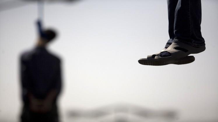 الأمم المتحدة تحذر من ارتفاع عدد المعدومين هذا العام في إيران إلى 1000 شخص