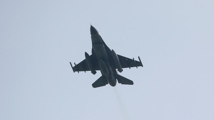 تقارير: 20 مقاتلة تركية تخترق أجواء اليونان