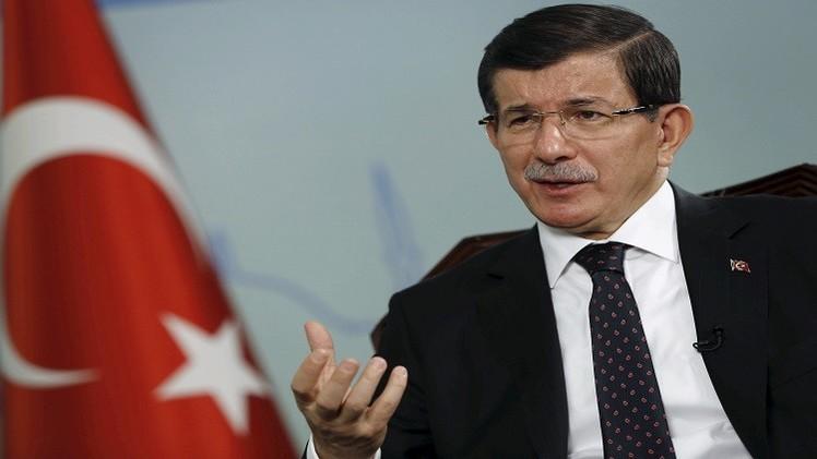 أنقرة تعترف بقصف قوات الاتحاد الديمقراطي الكردي في سوريا