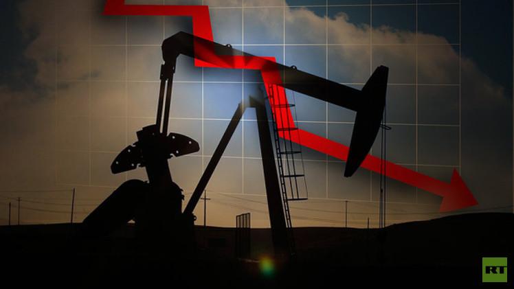 أسعار النفط تواصل تراجعها للأسبوع الثالث