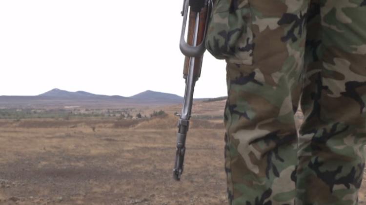 الجيش السوري يحرز تقدما في معارك ضد