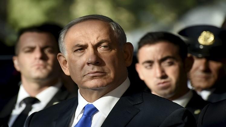 نتنياهو: التوتر حول المسجد الأقصى أضر بعلاقات إسرائيل بدول عربية