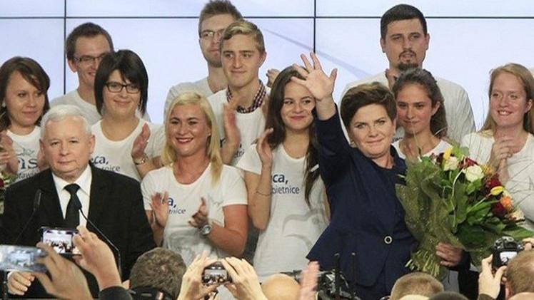 الانتخابات البرلمانية في بولندا.. الخوف من المسلمين يساهم في فوز اليمينيين