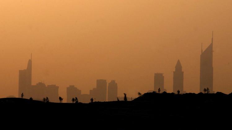 دراسة: ارتفاع الحرارة والرطوبة بالخليج سيجعل العيش فيه أمرا مستحيلا