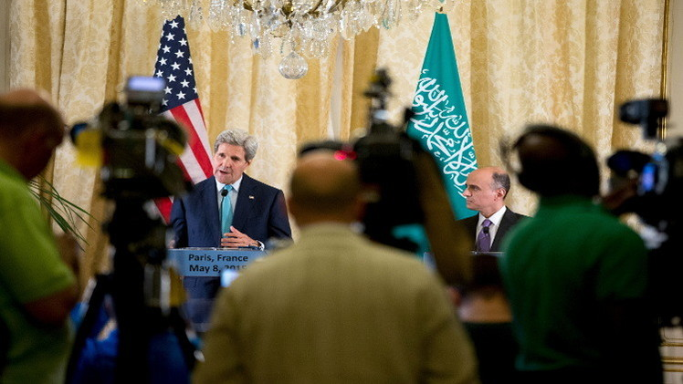اجتماع باريس.. بحث عن دور أوروبي في التسوية السورية
