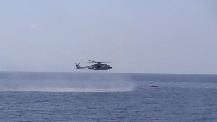 ليبيا.. مقتل قادة ميدانيين في تحطم مروحية غرب طرابلس