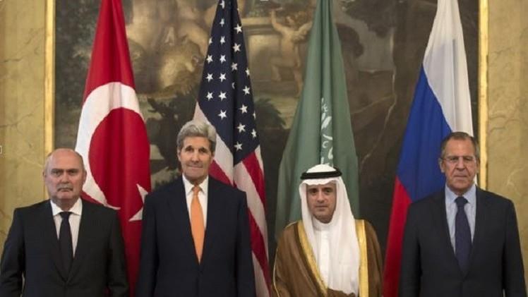واشنطن: توجيه دعوة لإيران للمشاركة في اجتماع  حول سوريا