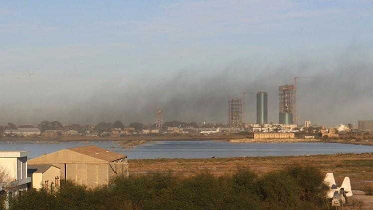 ليبيا.. شبح حرب جديدة يخيم على غرب البلاد