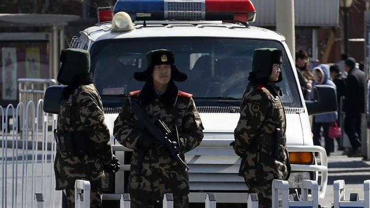 الصين: القبض على مليونير سطا على مصرف قبل 16 عاما