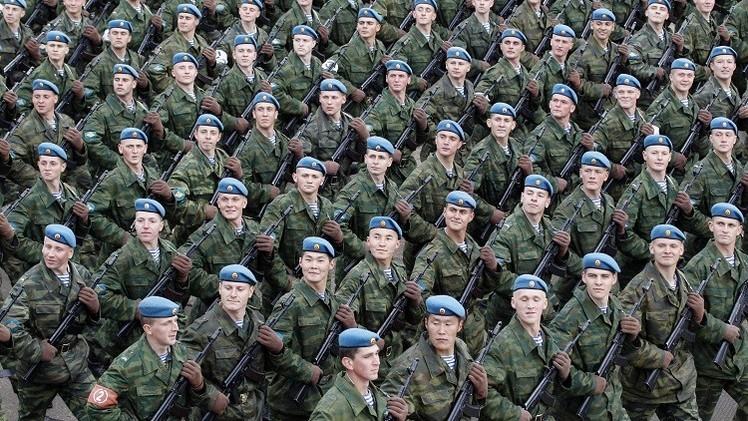 صحيفة ألمانية: الجيش الروسي أقوى من كل جيوش الاتحاد الأوروبي مجتمعة