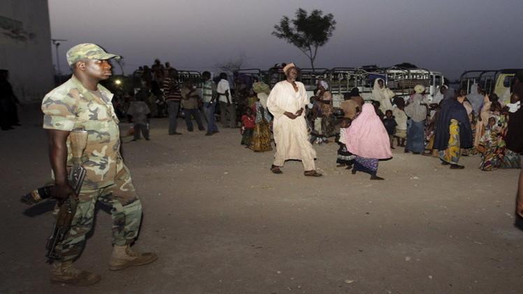 الجيش النيجيري يعلن تحرير أكثر من 300 من قبضة بوكو حرام