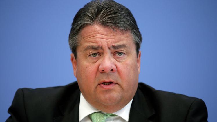 وزير الاقتصاد الألماني إلى موسكو لبحث قضايا الطاقة بين البلدين