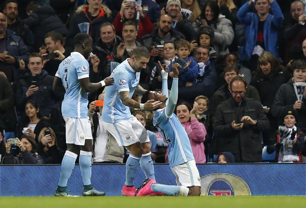 مانشستر سيتي وليفربول يلحقان بركب المتأهلين في كأس الرابطة