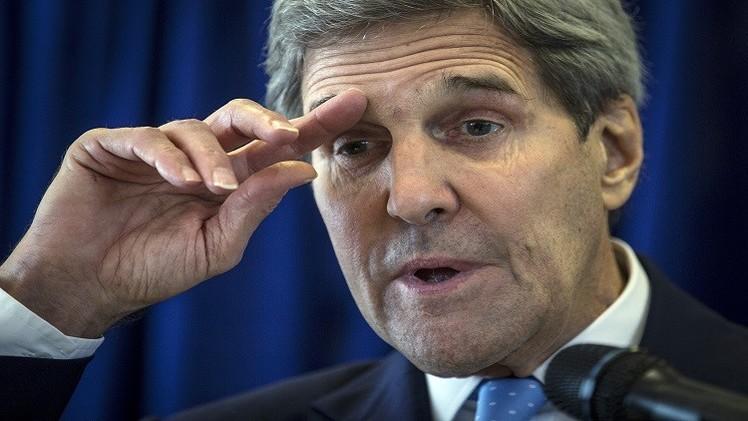 واشنطن تبحث عن مخرج دبلوماسي من