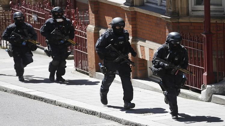 المخابرات البريطانية: إحباط 6 هجمات كبرى لـ