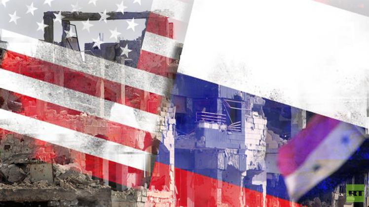 موسكو تكثف غاراتها وتحالف واشنطن يتصدع جوا وأرضا