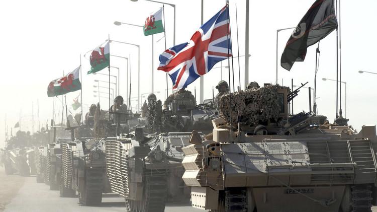 كاميرون غير راض عن تأخير نشر التقرير البريطاني حول غزو العراق