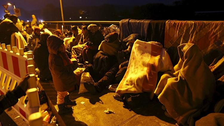 بان كي مون: الأزمة ليست في عدد اللاجئين، بل هي أزمة تضامن سياسي