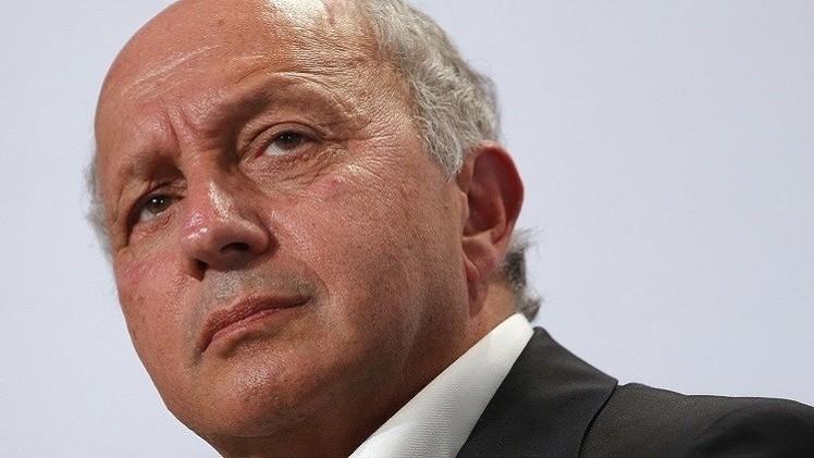 الولايات المتحدة تعتقل نجل وزير الخارجية الفرنسي