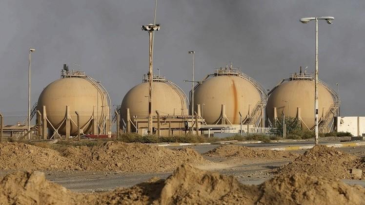 أنبوب النفط