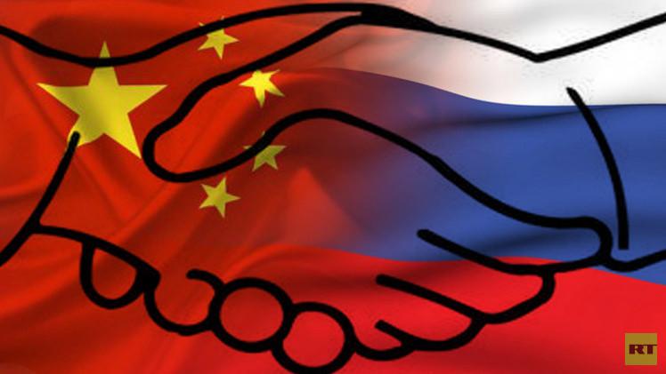 اتفاق روسي صيني على توسيع التعاون في مجال محاربة الإرهاب