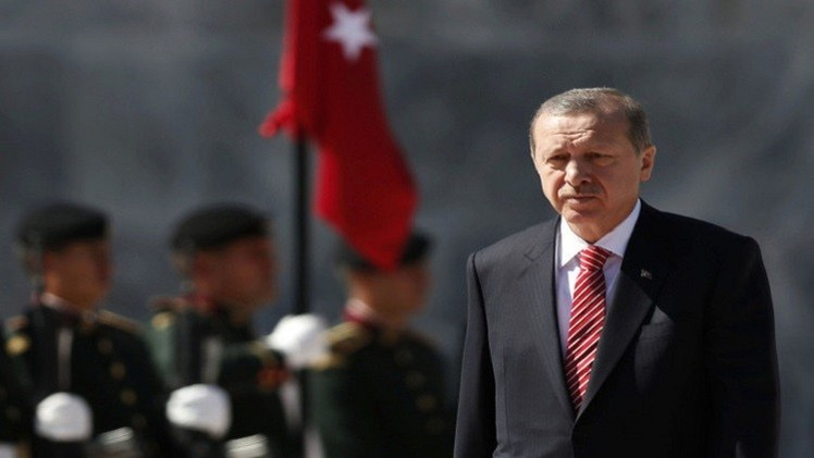 أردوغان يعلن مقتل ألفي إرهابي تزامنا مع انطلاق انتخابات مصيرية في تركيا