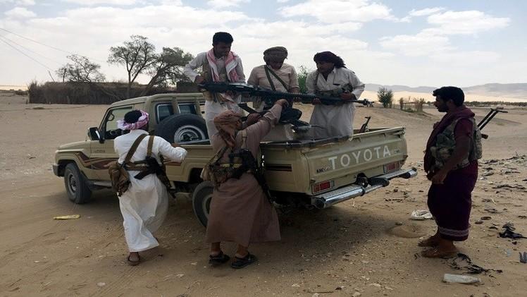اليمن.. عشرات القتلى بمواجهات في المحافظات الجنوبية