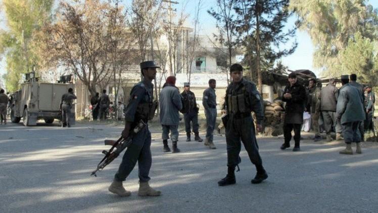 أفغانستان.. مقتل 6 أشخاص بسقوط صاروخ على مسجد شرقي البلاد