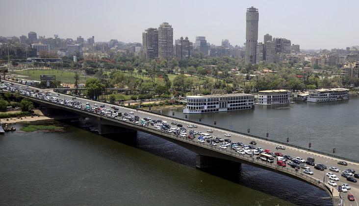 مهرجان للشعر في مدينة طنطا المصرية بمشاركة شعراء من 16 دولة