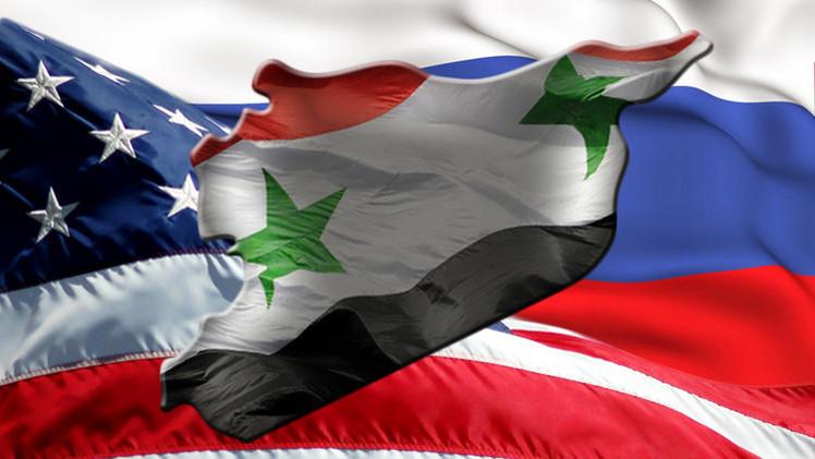 التشابه والاختلاف بين موقف موسكو وواشنطن من سوريا
