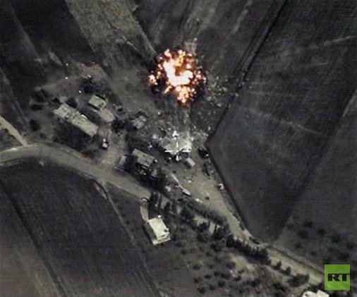 نتائج الضربات الروسية بدأت تتضح: الكلمة للميدان والشروط ستتغيّر