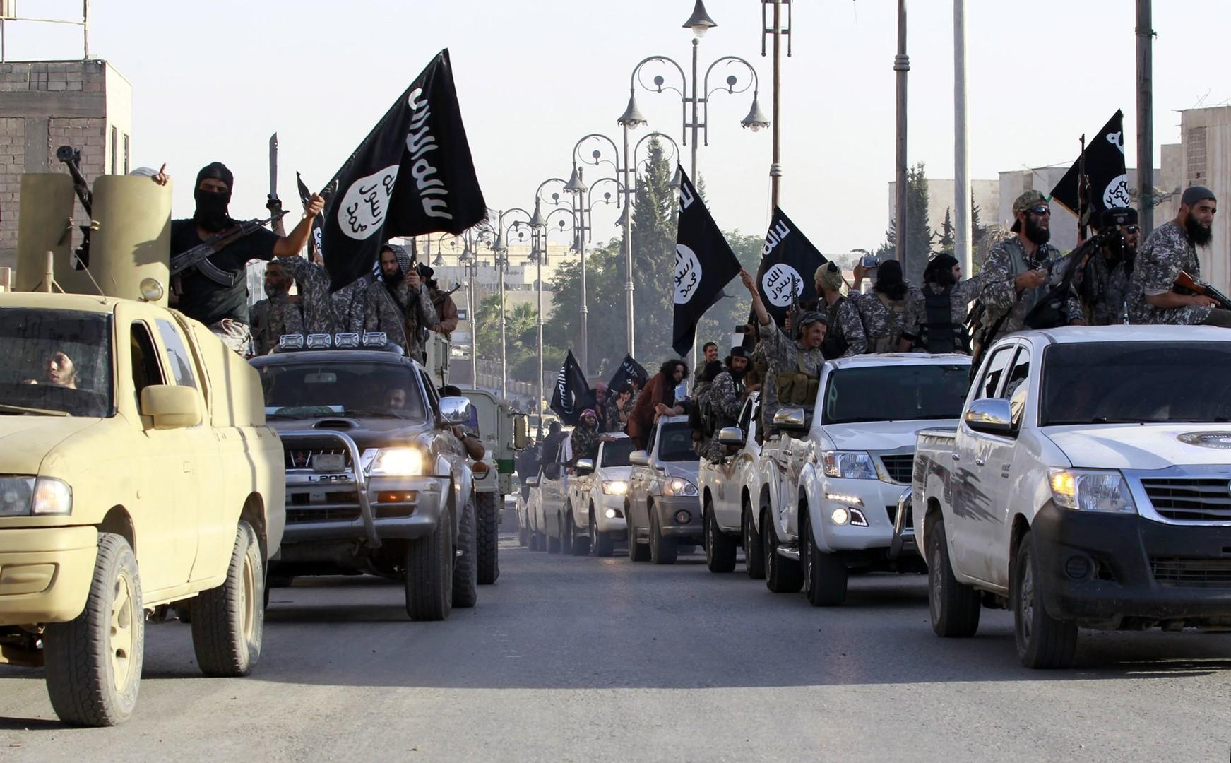 """احتضار """"الفوضى الخلاقة"""" على أبواب دمشق"""