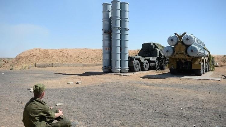 الطريق سالكة من جديد أمام التعاون العسكري الروسي-الإيراني 561e993fc46188d37c8b45f2