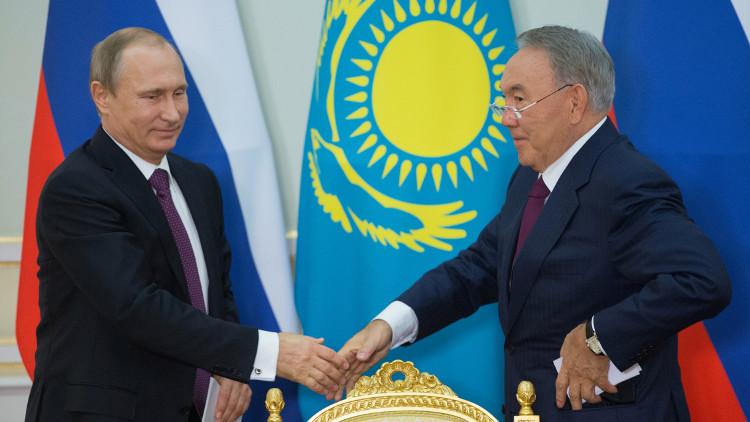 بوتين: سلاح الجو الروسي حقق نتائج ملموسة في سوريا وعمليتنا محدودة زمنيا