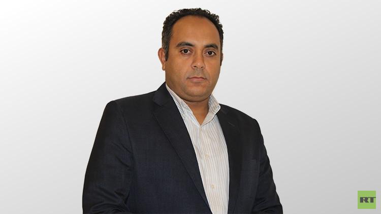 أحمد الاشقر