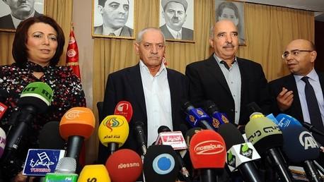 الرباعي الراعي للحوار التونسي يفوز بجائزة نوبل للسلام  لسنة 2015