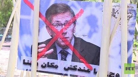 رفض مقترحات المبعوث الأممي إلى ليبيا برناردينو ليون