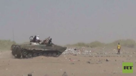 اليمن.. معارك في تعز ومأرب