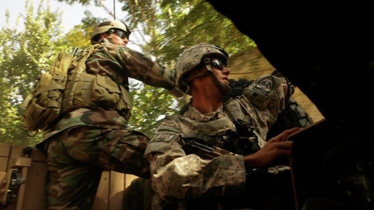 البنتاغون يعيد النظر بهيكلية القوات البرية الأمريكية