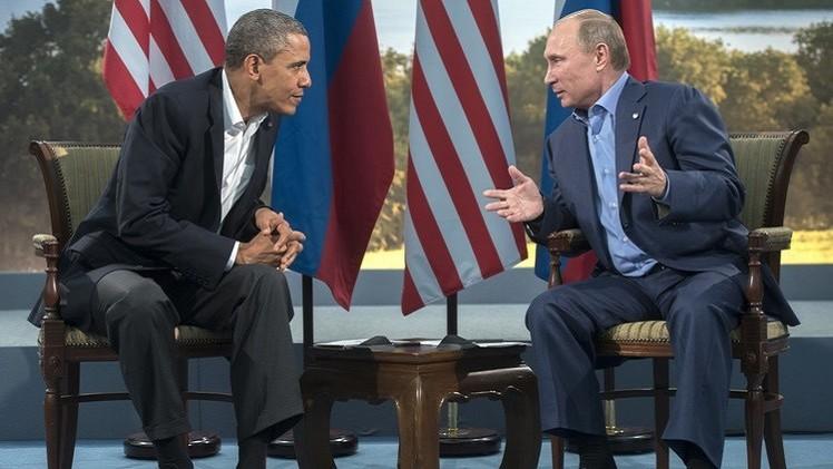 الجوكر الروسي في اللعب مع أمريكا