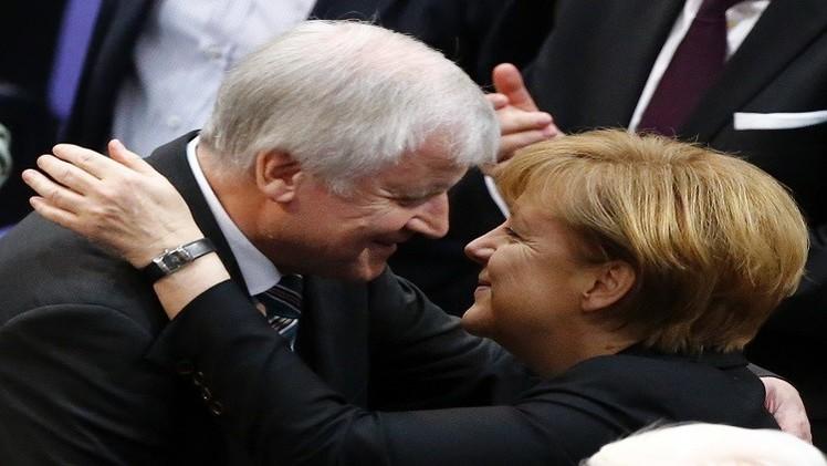 ألمانيا.. التحالف المسيحي يتفق على إنشاء مناطق عبور للاجئين
