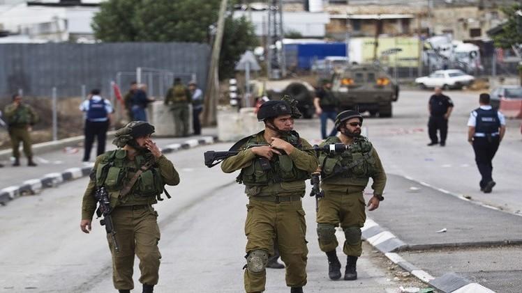 مقتل فلسطيني عند حاجز الجلمة.. إصابة 3 إسرائيليين بعملية طعن جديدة في ريشون ليتسيون