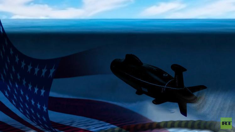 أميرال أمريكي: الغواصات الروسية تهدد المنظومة المعلوماتية العالمية