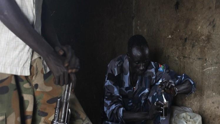 جنوب السودان.. الإفراج عن 13 موظفا أمميا كانوا محتجزين لدى متمردين