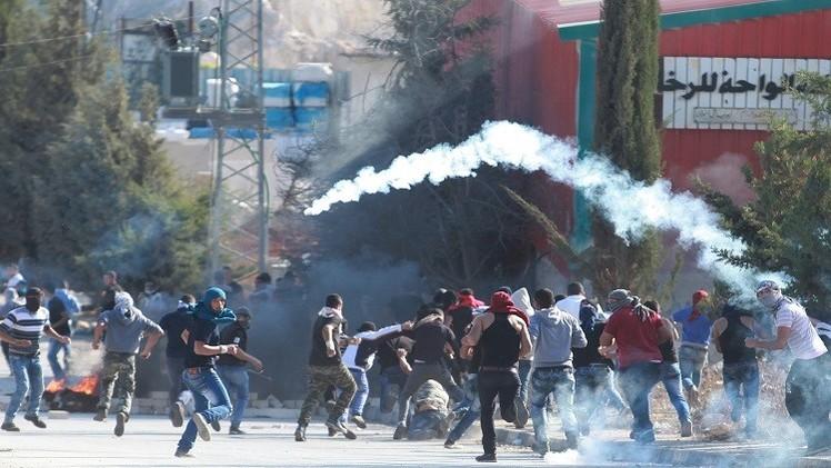 فلسطين تحيي ذكرى وعد بلفور