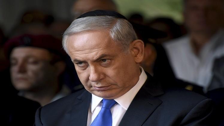 استقالة وزير إسرائيلي لتمكين نتنياهو من عقد اتفاقية غاز