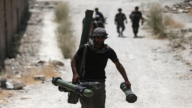 المعارضة السورية المسلحة تهنئ أردوغان