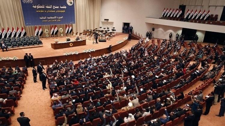 برلمان العراق يمنع الحكومة من إقرار الإصلاحات دون موافقته